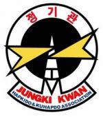 Jung Ki Kwan logo